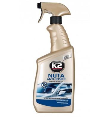 K2 NUTA ANTI-INSECT 770 ML