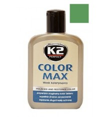 K2 COLOR MAX 200 ML JASNOZIELONY
