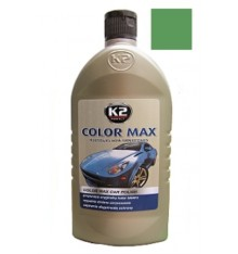 K2 COLOR MAX 500 ML JASNOZIELONY