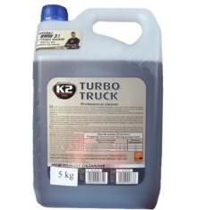 K2 TURBO TRUCK 5 KG