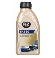 K2 GARDEN OIL SAE30 600 ML