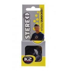 K2 STEREO LEMON