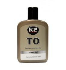 K2 T0 200 ML