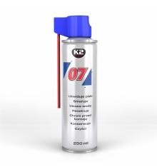 K2 07 250 ML