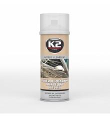 K2 LAKIER BEZBARWNY AKRYLOWY RALLY 400 ML