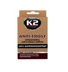 K2 ANTI-FROST 50 ML
