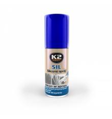 K2 SIL 50 ML