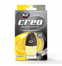 K2 CREO BLACK LEMON