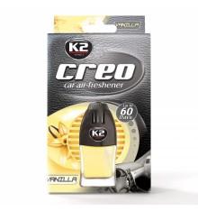 K2 CREO BLACK VANILLA