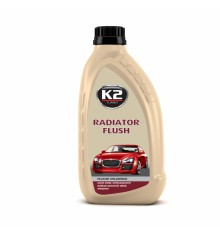 K2  RADIATOR FLUSH 400 ML