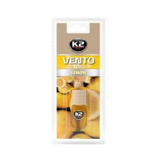 K2 VENTO LEMON 8 ML