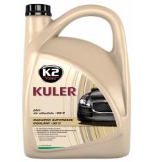K2 KULER -35°C ZIELONY 5L