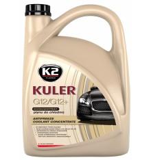 K2 KULER KONCENTRAT CZERWONY 5 L