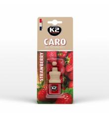 K2 CARO STRAWBERRY 4 ML