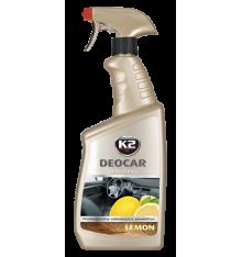 K2 DEOCAR LEMON 700 ML