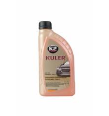 K2 KULER LONG LIFE -35°C POMARAŃCZOWY 1 L