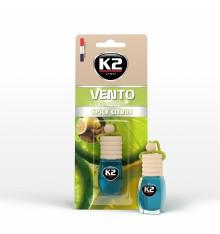 K2 VENTO SPICY CITRUS 8 ML