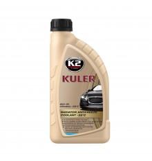 K2 KULER LONG LIFE -35°C NIEBIESKI  1L