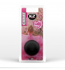 K2 CARAT LADY IN PINK 2,7 ML