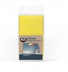 K2 BONA LASER