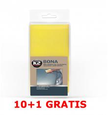 K2 BONA LASER 10+1 GRATIS