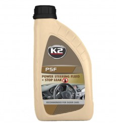 Power Steering Fluid 1 l