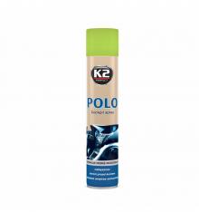 K2 POLO 600 ML ZIELONE JABLKO