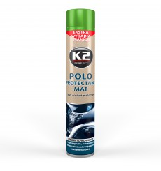 K2 POLO PROTECTANT MAT 750 ML