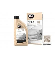 K2 BELA 1L BLUEBERRY
