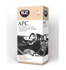 K2 APC 5L