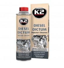 K2 DIESEL DICTUM 500ML