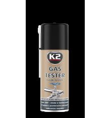 K2 GAS TESTER 400 ml