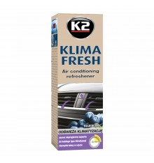 K2 KLIMA FRESH 150 ML blueberry
