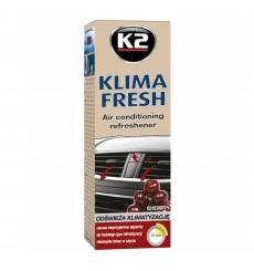 K2 KLIMA FRESH 150 ML cherry