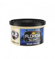 K2 FLORIDA SCENT brand new car