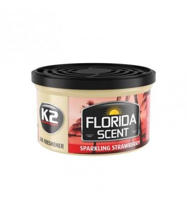 K2 FLORIDA SCENT Funky Lemon