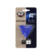 K2 DIAMO NEW CAR 25g