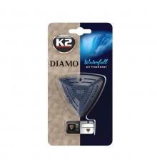 K2 DIAMO WATERFALL 25g