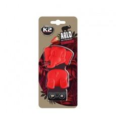 K2 DIAMO NEW CAR 25g