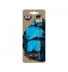 K2 ARLO truskawka SŁOŃ