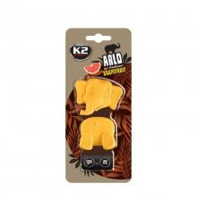 K2 ARLO grapefruit SŁOŃ