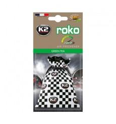 K2 ROKO RACE nowy samochód NEW CAR