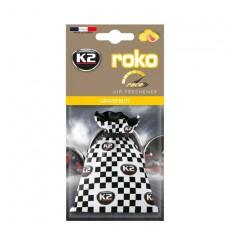 K2 ROKO RACE zielona herbata GREEN TEA