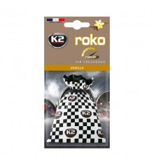 K2 ROKO RACE vanilia WANILIA