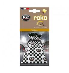 K2 ROKO RACE cytryna LEMON