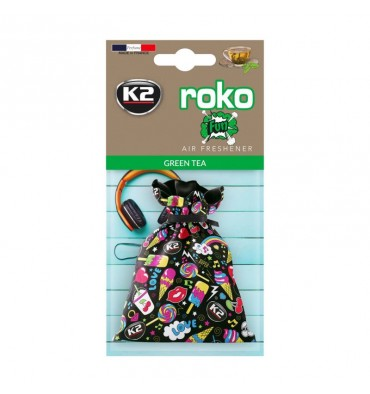 K2 ROKO FUN truskawka STRAWBERRY