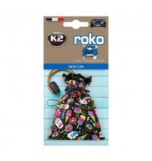 K2 ROKO FUN new car NOWY SAMOCHÓD