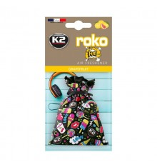K2 ROKO FUN grejpfrut GRAPEFRUIT