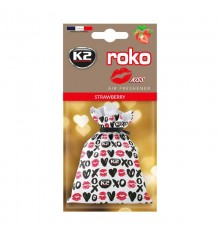 K2 ROKO KISS truskawka STRAWBERRY