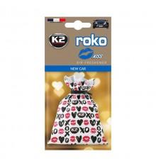 K2 ROKO KISS new car NOWY SAMOCHÓD